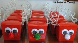 Christmas Party - The Creative Mummy