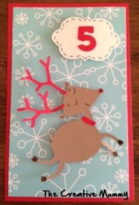 Christmas Birthday Invitations - The Creative Mummy