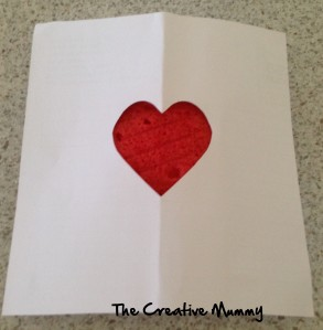 Valentine's Day Cupcakes - The Creative Mummy