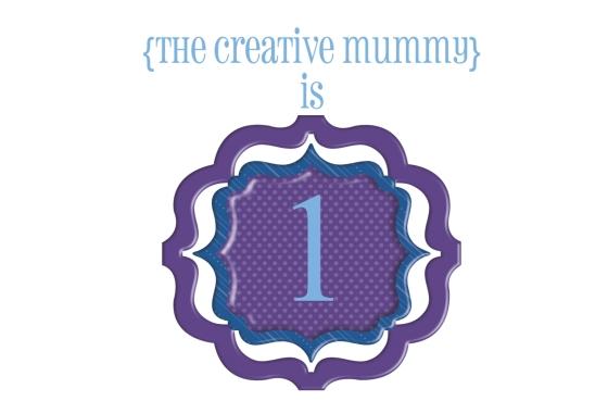 Happy Birthday - The Creative Mummy
