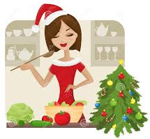 Christmas Recipe List - The Creative Mummy