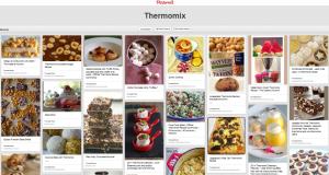 Christmas Thermomix Recipe List - The Creative Mummy