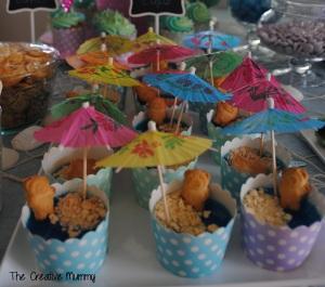 Layla's Mermaid Party - The Creative Mummy