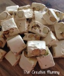 Thermomix Nougat - The Creative Mummy