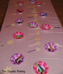 Fairy Party - The Creative Mummy