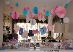 Roxy's Baby Shower - The Creative Mummy