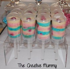 Roxy's Baby Shower - The Creative Mummy