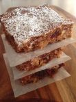 Date & Walnut Slice - Ther Creative Mummy